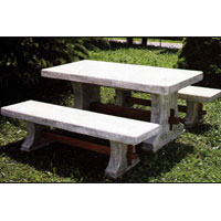Marble Bench (01)