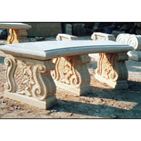Marble Bench (02)