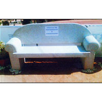 Marble Bench (05)