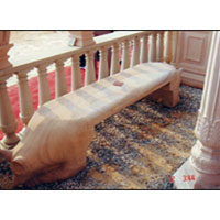 Marble Bench (06)