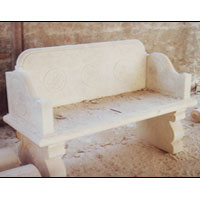Marble Bench (07)