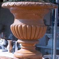 Marble Flower Pot (01)