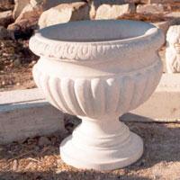 Marble Flower Pot (06)
