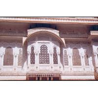 Marble Jharokha (04)