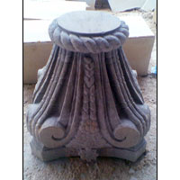 Marble Pedestal (03)