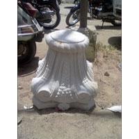 Marble Pedestal (04)