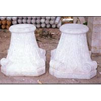 Marble Pedestal (06)