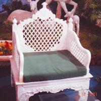 Marble Sofa Set (03)
