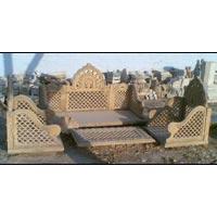 Marble Sofa Set (06)