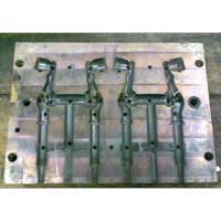 Multi Cavity Core Moulds