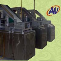 Full Automatic Chapati Making Machine (AV-CM-01)