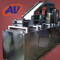 Full Automatic Chapati Making Machine (AV-CM-02)