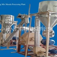 Spice Grinding Plant 01