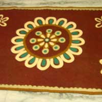 Wool Felt Carpet