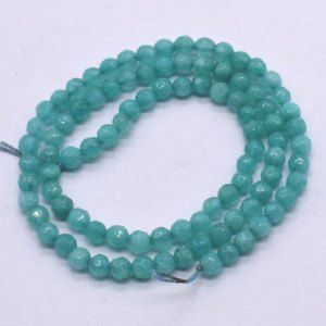 4 MM Agate Beads