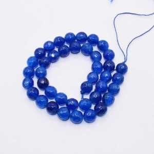 AKP-082 10 MM Agate Bead
