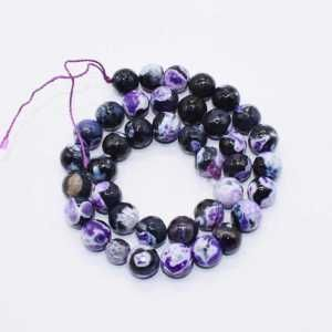 AKP-087 10 MM Agate Bead