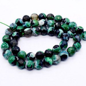 AKP-101 8 MM Agate Bead