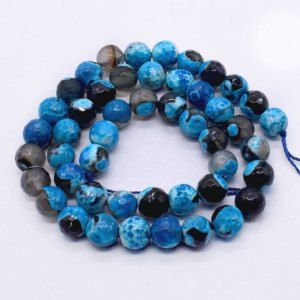 AKP-106 8 MM Agate Bead