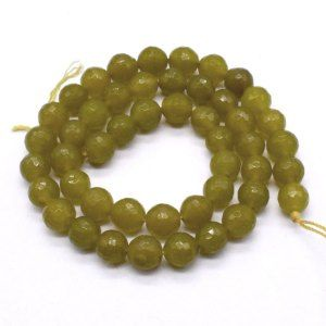 AKP-120 8 MM Agate Bead