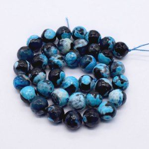 AKP-125 10 MM Agate Bead