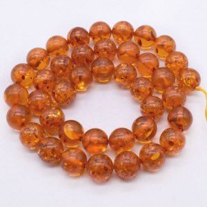 AKP-128 10 MM Agate Bead