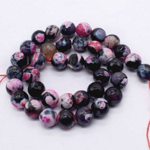 AKP-130 10 MM Agate Bead
