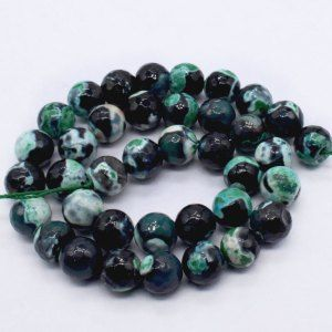 AKP-133 10 MM Agate Bead