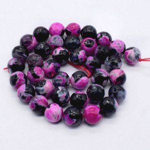 AKP-134 10 MM Agate Bead