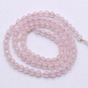 APKF-016 4 MM Agate Bead