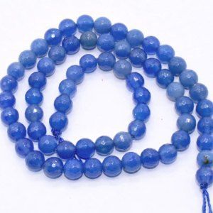 APKS-068 6 MM Agate Bead