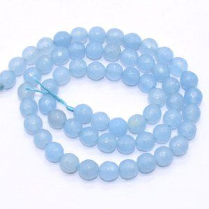 APKS-069 6 MM Agate Bead