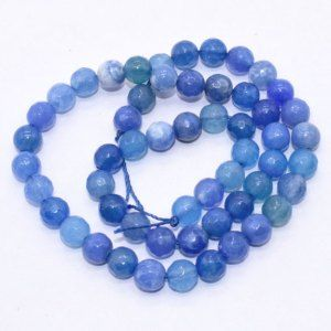 APKS-089 6 MM Agate Bead