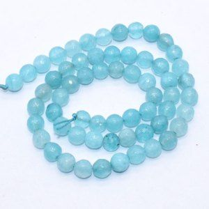 APKS-091 6 MM Agate Bead