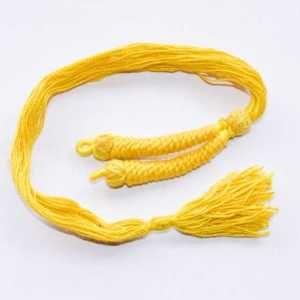 Dori-651 Yellow Back Dori