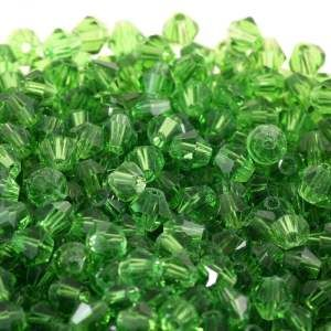 FCAT-006 Faceted Bead