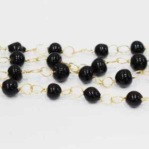 GSC-212 Glass Beads Chain