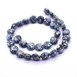 Howlite Gemstone Beads