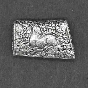 PPS-180 German Silver Pendant