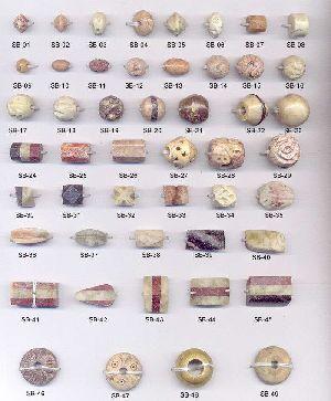 Stone Beads