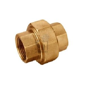 45 Degree Brass Grease Nipple