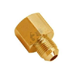 Brass Flare to Fips Adapters Fittings