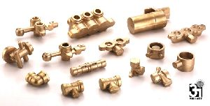 Brass Forging Fittings
