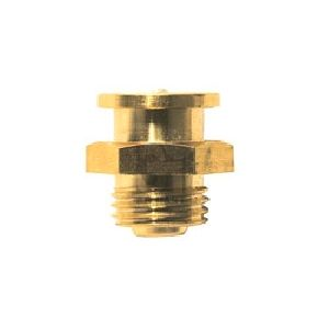 Brass Grease Nipple Button Head