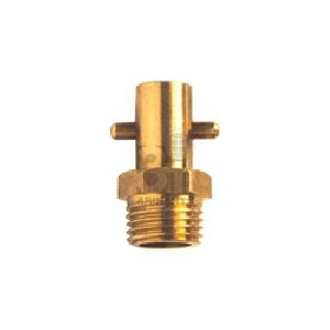 Brass Grease Nipple Button Pin