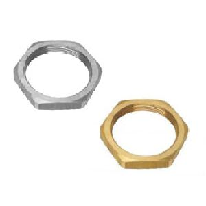 Cable Glands Brass Lock Nuts