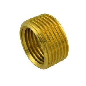 Brass Pipe Face Bushing