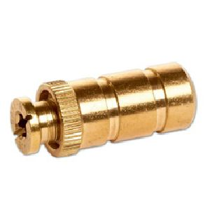 Brass Pool Cover Anchor