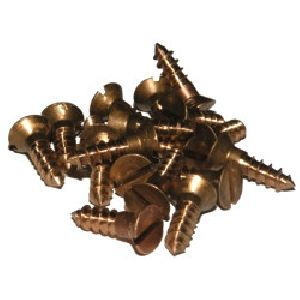 Bronze Screws