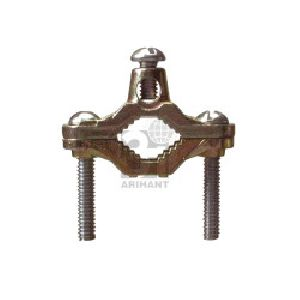 Copper Ground Clamps